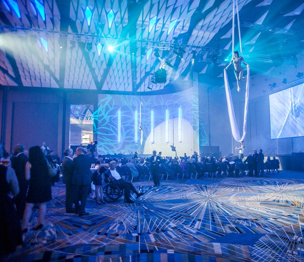 Grand River Ballroom Event