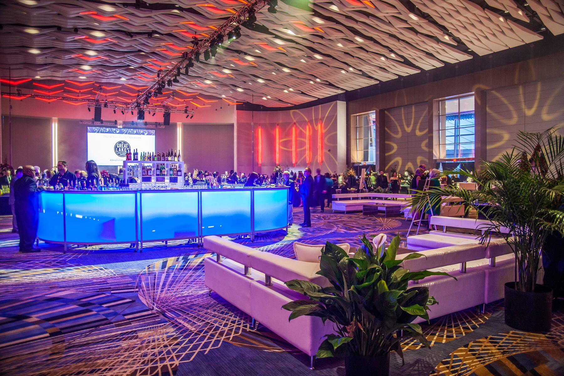 Grand River Ballroom