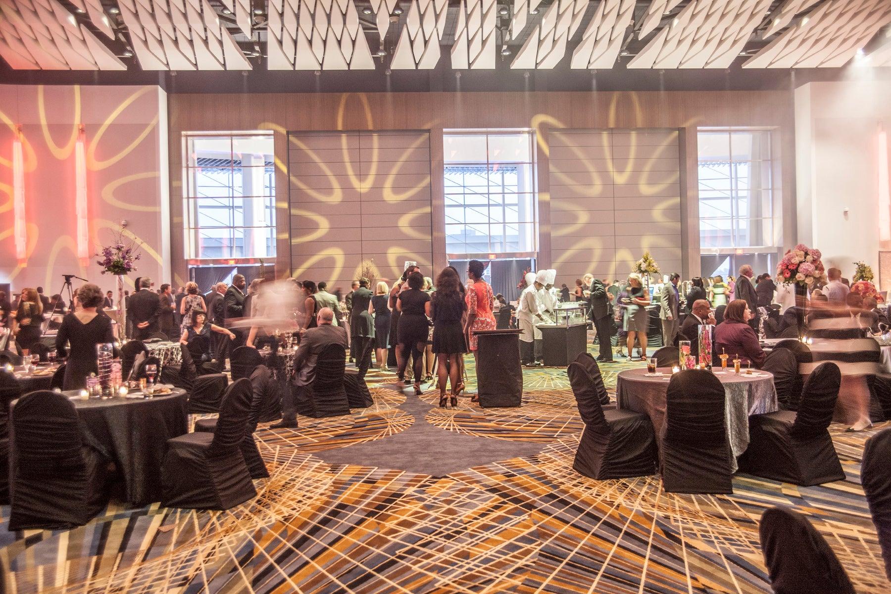Grand Riverview Ballroom