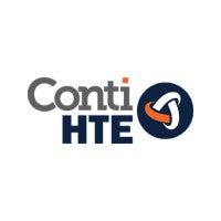 Conti HTE Logo