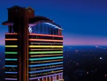 Motor City Casino Hotel